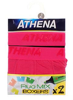 ATHENA Lingerie ROSE Shortys/Boxer HOMME (photo)