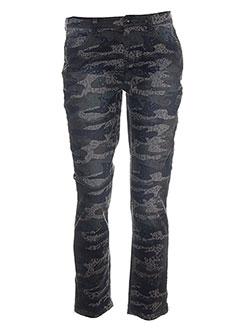 HUIT SIX SEPT Pantalon VERT Pantalon décontracté FEMME (photo)
