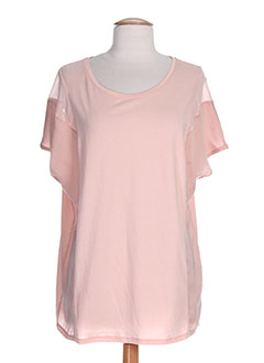 G STAR T-shirt / Top ROSE Manche courte FEMME (photo)