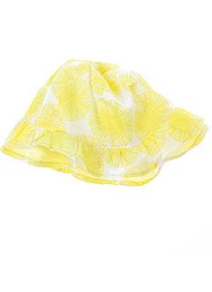 ABSORBA Accessoire JAUNE Chapeaux/Bonnet FILLE (photo)