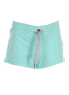 SWEET PANTS Short / Bermuda VERT Short FILLE (photo)