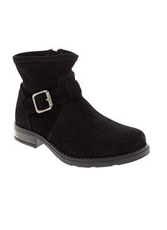 MELLOW YELLOW Chaussure NOIR Boot FILLE (photo)