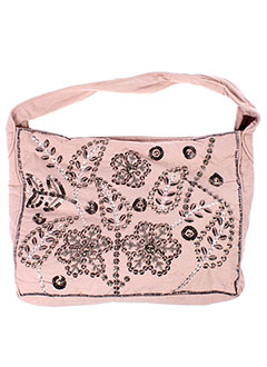 SCOOTER Accessoire ROSE Sac FEMME (photo)