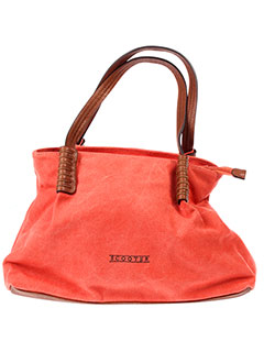 SCOOTER Accessoire ORANGE Sac FEMME (photo)