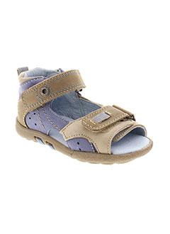 BABYBOTTE Chaussure BLEU Sandales/Nu pied GARCON (photo)