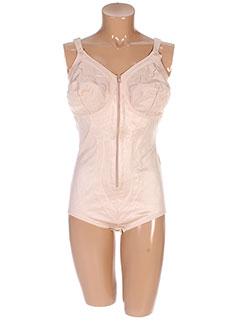 TRIUMPH Lingerie CHAIR Body FEMME (photo)