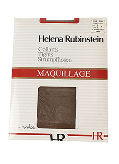 HELENA RUBINSTEIN Lingerie MARRON Bas/Collant FEMME (photo)