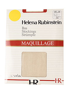 HELENA RUBINSTEIN Lingerie BEIGE Bas/Collant FEMME (photo)