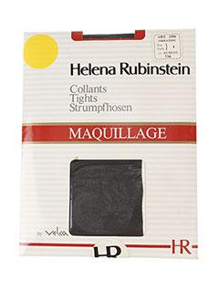 HELENA RUBINSTEIN Lingerie NOIR Bas/Collant FEMME (photo)