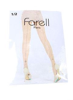 FARELL Lingerie CHAIR Bas/Collant FEMME (photo)