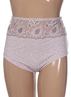 PRIMA DONNA Lingerie ROSE Slips/Culotte FEMME (photo)